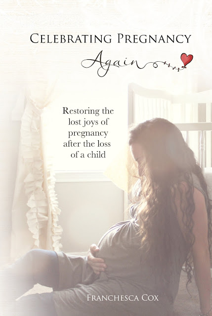 Celebrating Pregnancy Again book