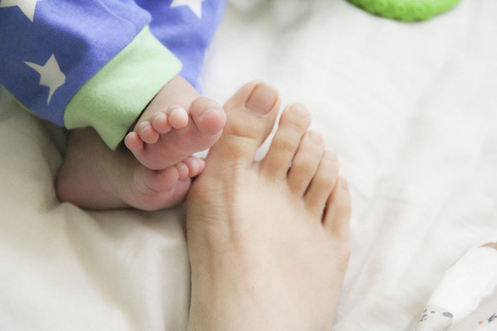 BabyToesMamaToes