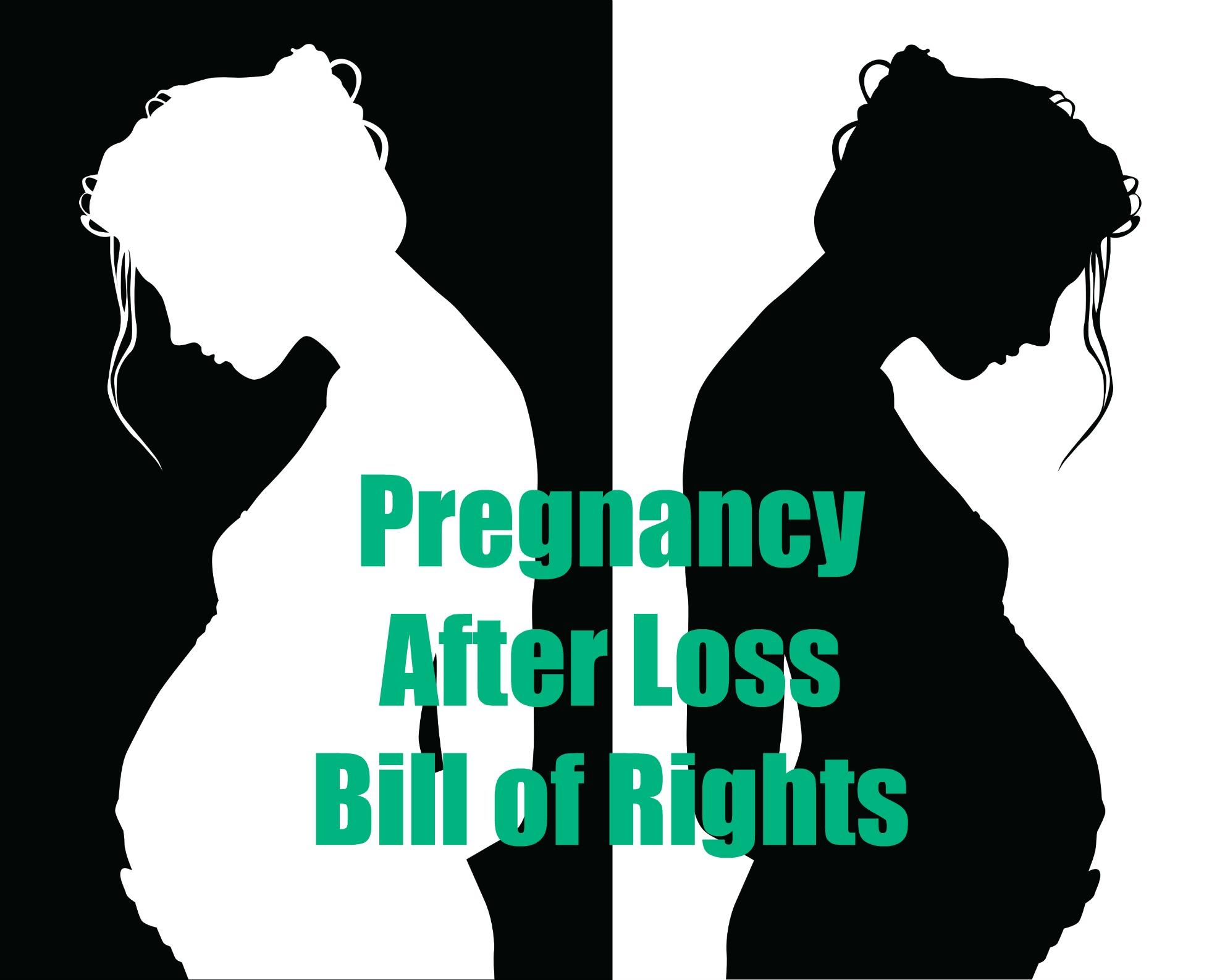 PregnancyAfterLossBillofRights