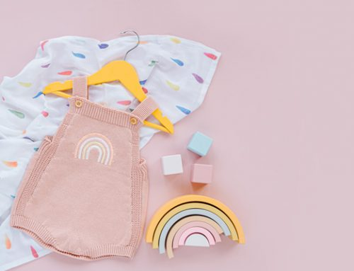 Tips from PAL Moms: When did you start buying things for your rainbow baby?