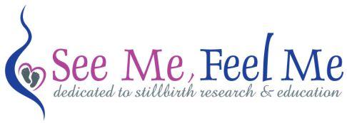 See Me, Feel Me logo