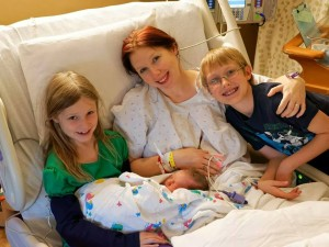 Kids Hospital Jesse