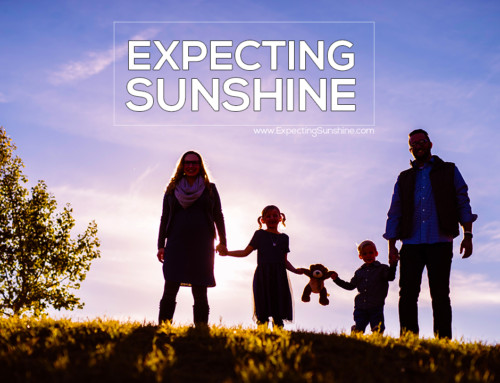 The Healing Power of Storytelling: Expecting Sunshine Documentary