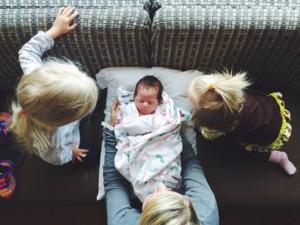 Elijah First Meeting
