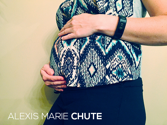 Having a baby after losing a baby. Photo by Alexis Marie Chute.