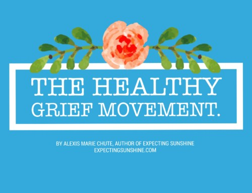 The Healthy Grief Movement