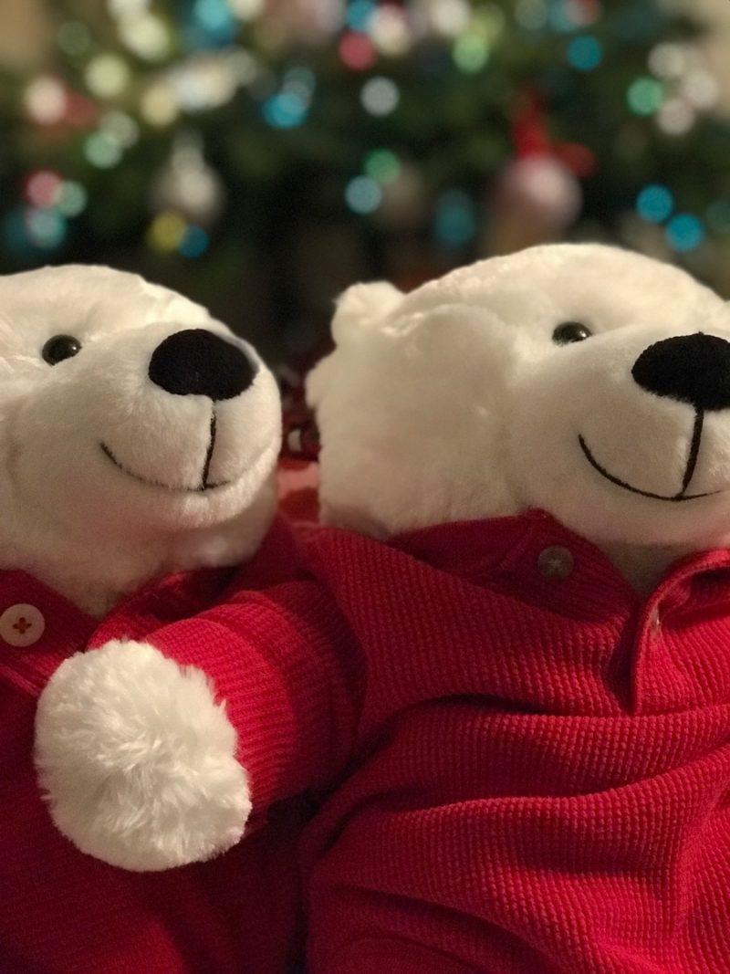 An Angel Mama's Christmas List