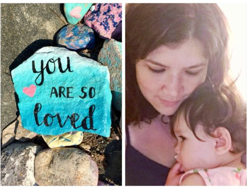 Dear Mama, Trying to Control the Uncontrollable After Loss