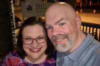 date night - ways to connect with partner during pregnancy after loss