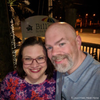 connecting as a couple: date night selfie