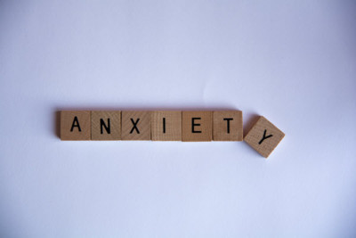 Anxiety can last a long time