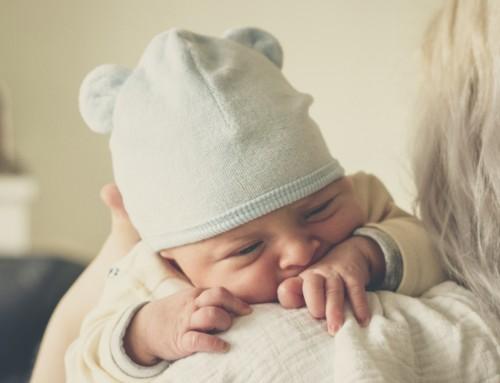 Postpartum Nesting