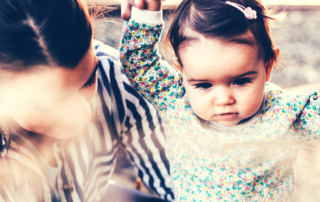 Why I'm Unapologetically Breastfeeding My Toddler Into Her Twos
