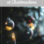 Clinging to Hope at Christmastime