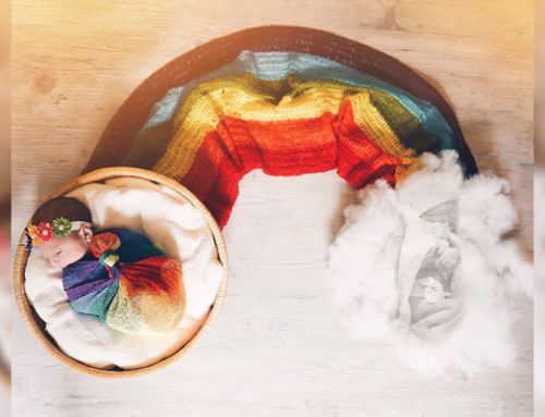 What's in a Name? Stories Behind Rainbow Baby Names