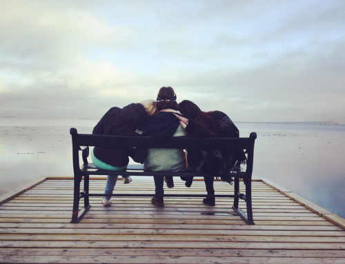 What to Say to the Mom Pregnant after Loss: The Ifs, Ands, Or Buts