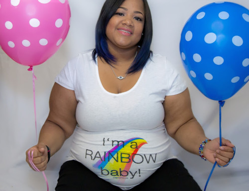 Feeling Heartbroken over my Rainbow Baby's Gender