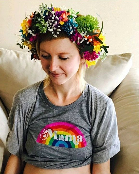 "Rainbow Mama - Why Rainbow Baby Mamas Give Us ""All the Feels"""