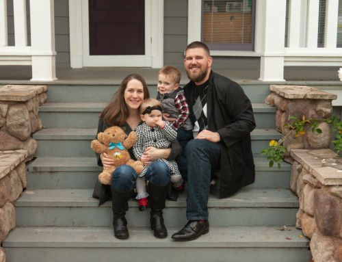 Parenting After Loss: Talking Death With Toddlers