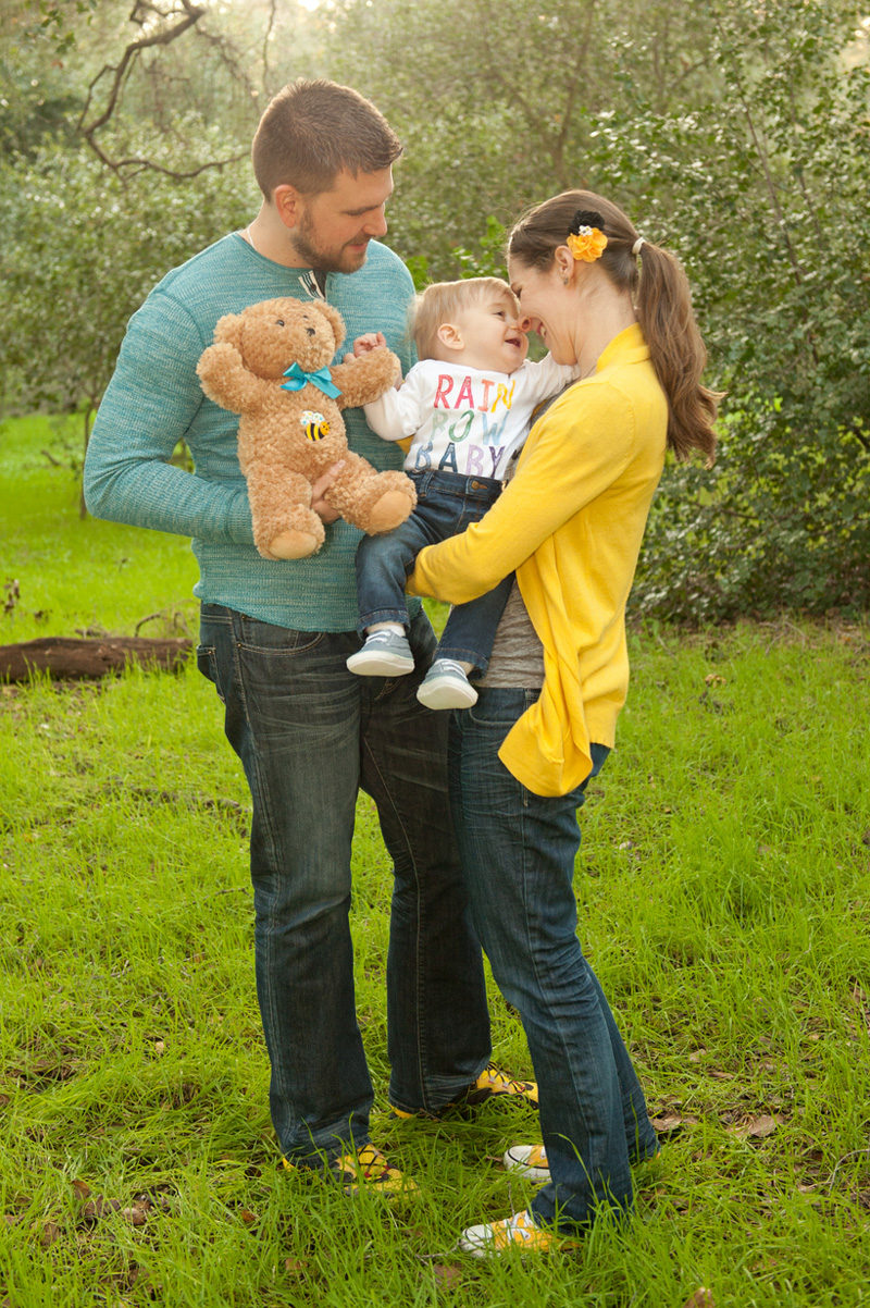 family - Why Rainbow Baby Dads Give us all the Feels