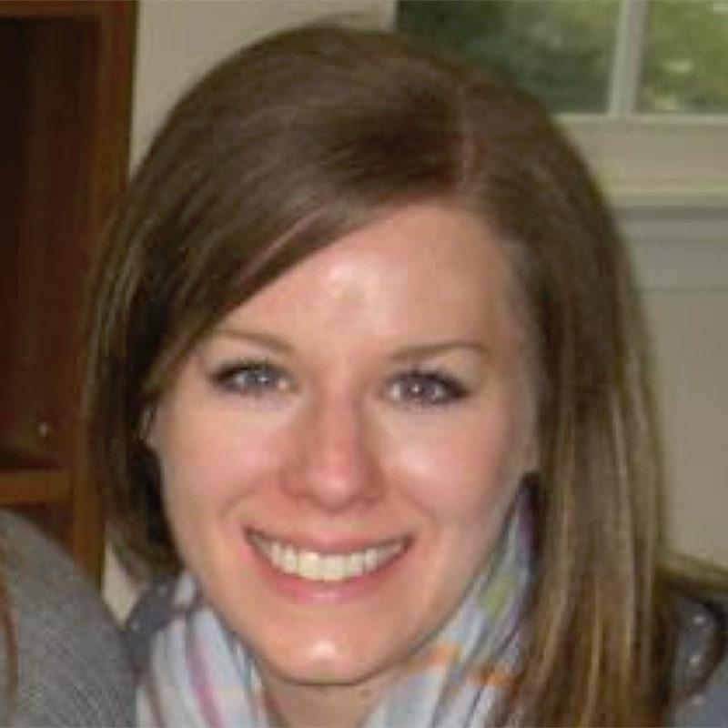 Blair Carter