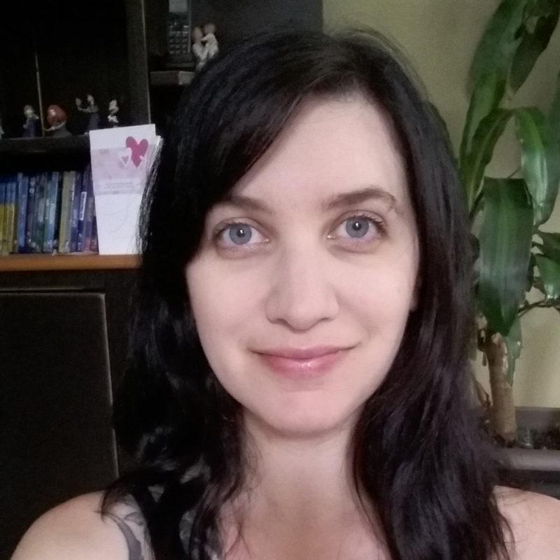 Jessica Gamache