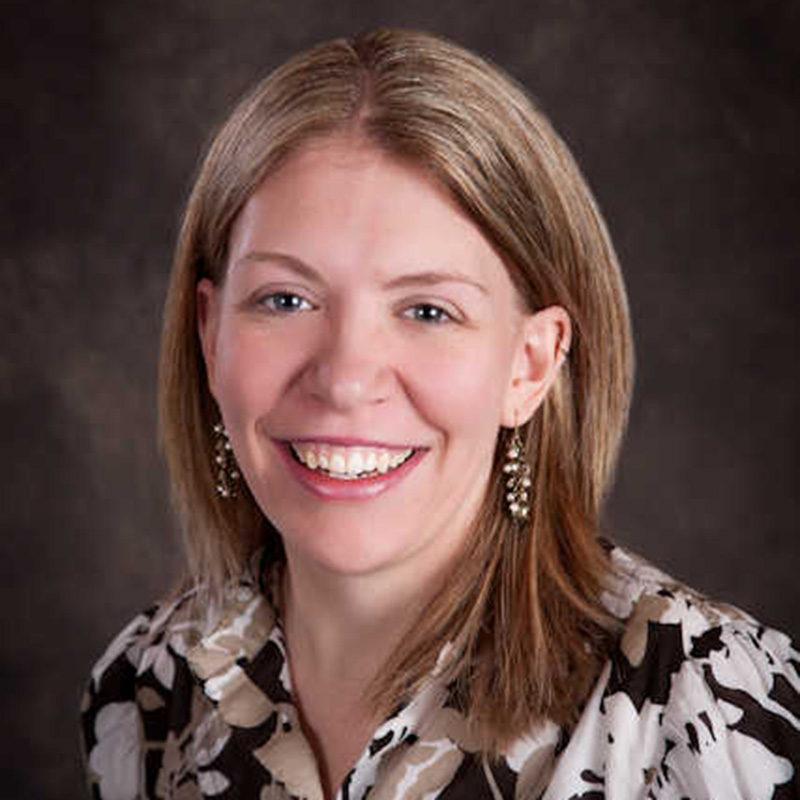 Kathryn Lederer