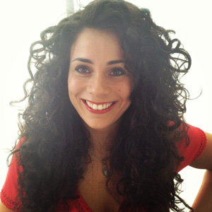 Laila Bougria