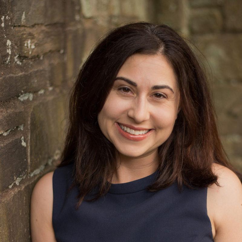 Rachel Freedman