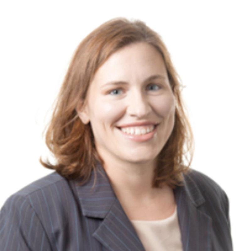 Rebecca Markert