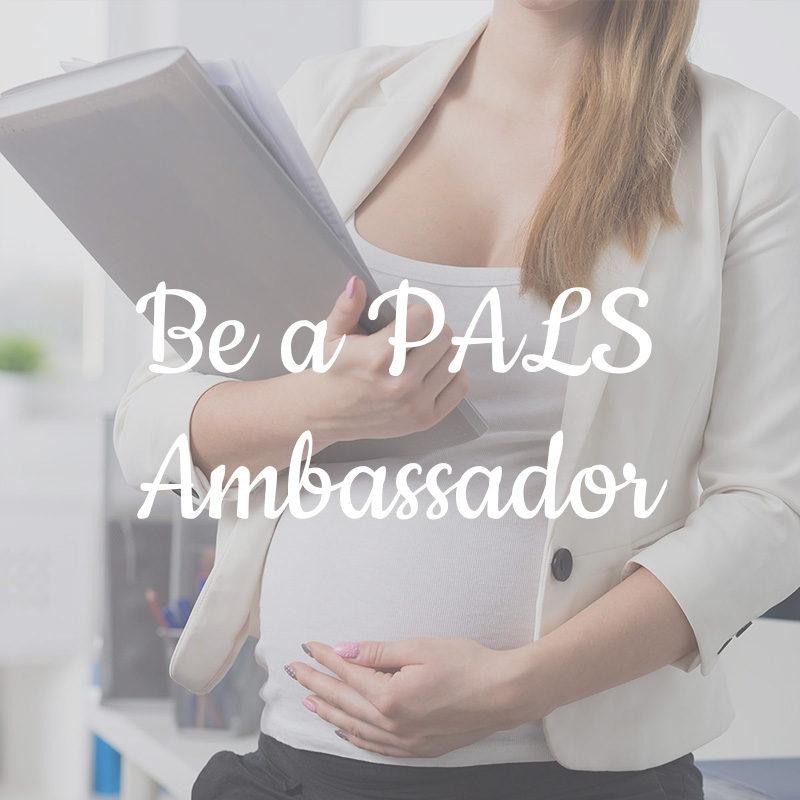 Be a PALS Ambassador