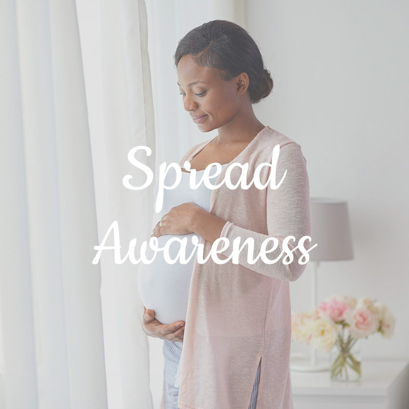 Spread Pregnancy After Loss Awareness