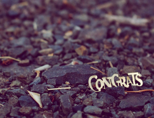 "The Ugly Side of Loss: Struggling to say ""Congratulations"""