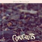 """""""Congrats"""" in rocks - The Ugly Side of Loss: Struggling to Say """"Congratulations"""""""