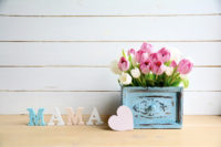Mother's Day Flowers - Can we talk about Bereaved Mother's Day and Mother's Day?