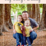 A Love Letter To My Baby's Daddy