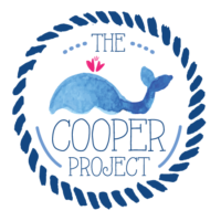 cooper project logo