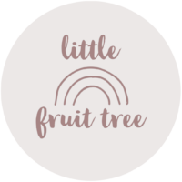 little fruit tree logo