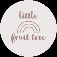 little fruit tree logo