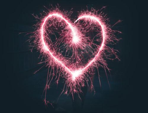 Marjanna's Bump Day Blog, Week 17: Baby, You're a Firework
