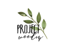 project woodsy logo