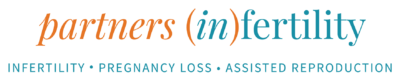 partners (in)fertility logo