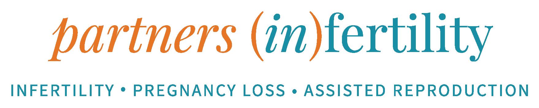 partners (in)fertility logo