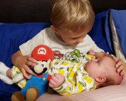 Bringing Home a Baby Born after Loss: Adjusting to the New Addition