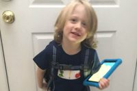 Life with Noah: Back to School