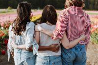 Friends - Loss Sisterhood