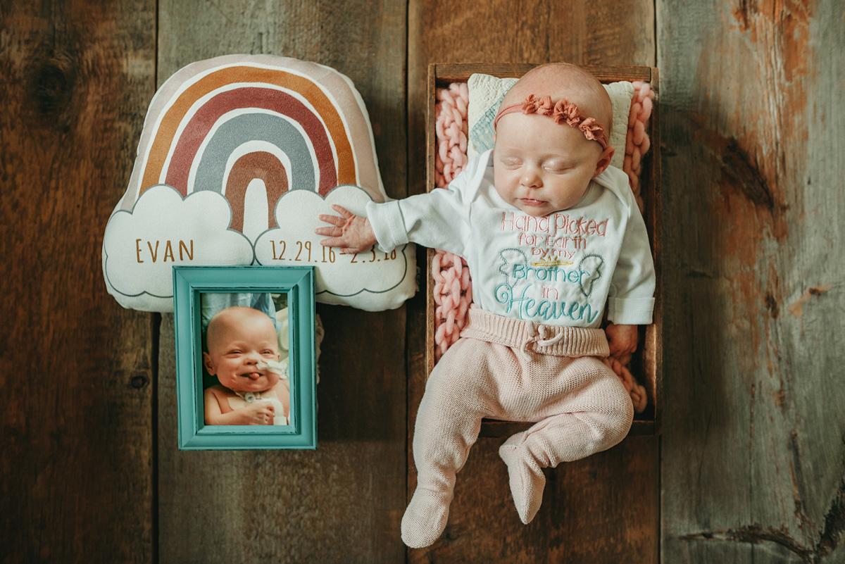Pregnancy after a NICU Loss: A Snapshot