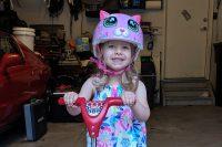 Rachel's Bump Day Blog, Week 11: Announcing to Siblings