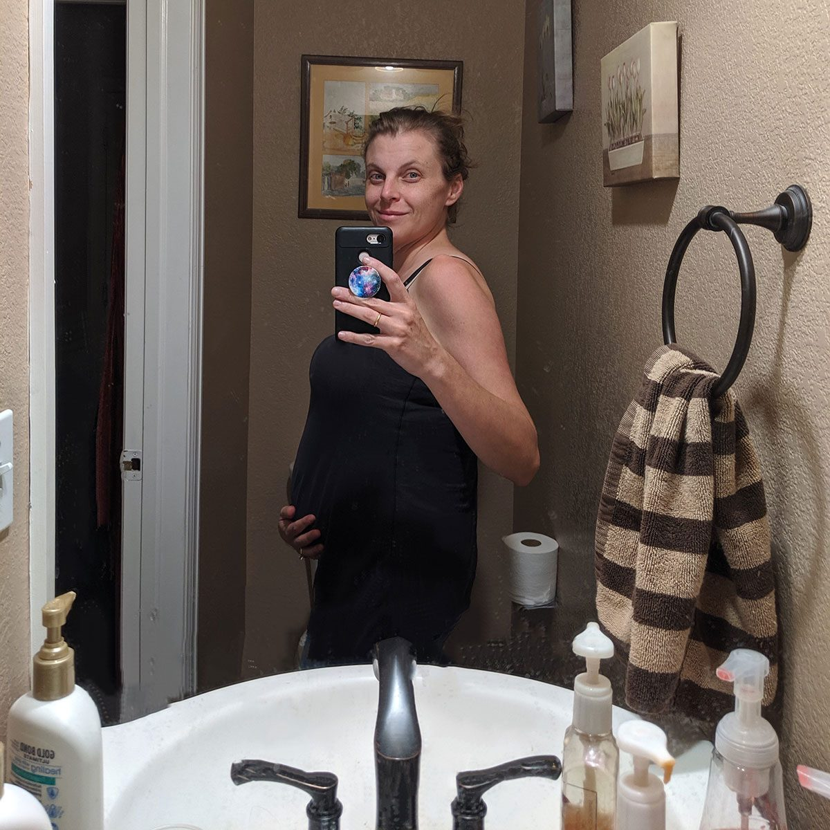 Rachel's Bump Day Blog Week 14: Gestational Diabetes