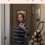 Rachel's Bump Day Blog, Week 15: Comfort levels in pregnancy